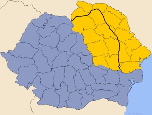 Tara Moldovei